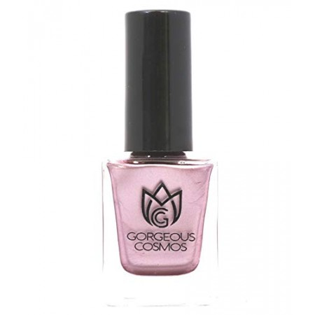 Classic- Wedding Shoes Toxic Free Nail Polish 10 Ml (Pink Color)