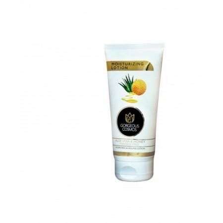Alovera & Honey Moisturising Paraben Free Nourishing & Healing Lotion 150 ml