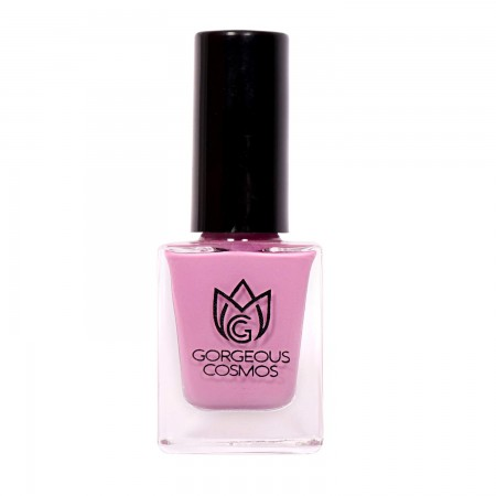 Premium- Carnation Shade (pink Colour) Toxic Free Nail Polish 10 Ml