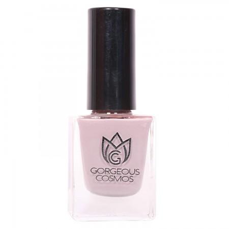 Premium-BELUGA Shade (Pink Nailpolish) Toxic Free Nail Polish 10 Ml