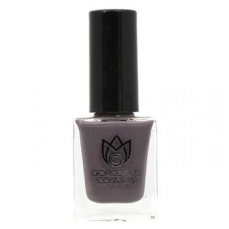 Classic- Ashen Grey Shade Toxic Free Nail Polish Grey