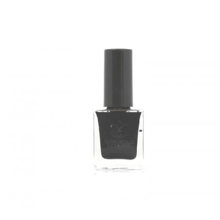 Patent Pants Non-Toxic Black Nail Polish 10ml