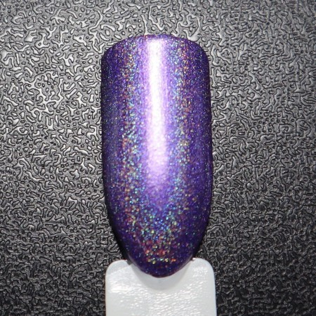 Purple colour Nailpolish