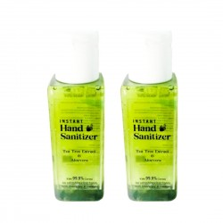 Combo of 2 hand sanitizer