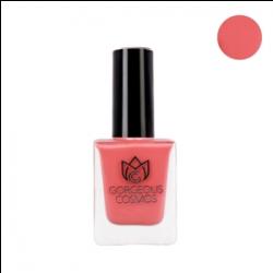 Classic- Salmon Sushi Pink Shade Toxic Free Nail Polish 10 ML