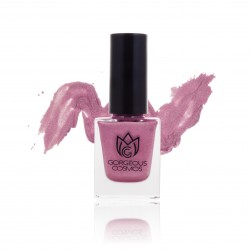 Hplographic Pink Colour Nailpolish