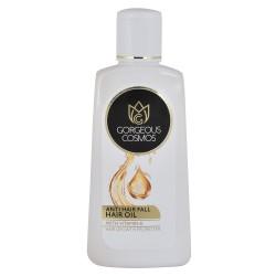 Gorgeous Cosmos Anti Hair Fall Hair Oil Hair Growth Promoter With Vitamin -E 200 Ml
