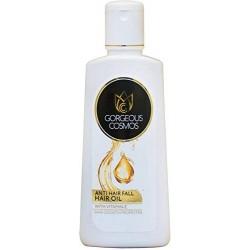 Anti Hair Fall Hair Oil with vitamin E hair growth scalp repair 100 Ml