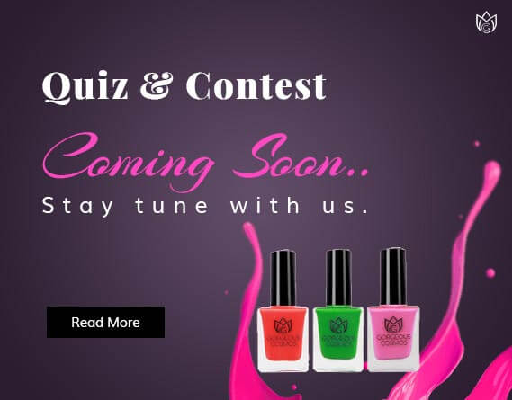 Quiz & Contest Coming Soon